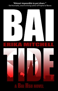 Bai Tide book cover