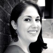 Erika Mitchell author photo
