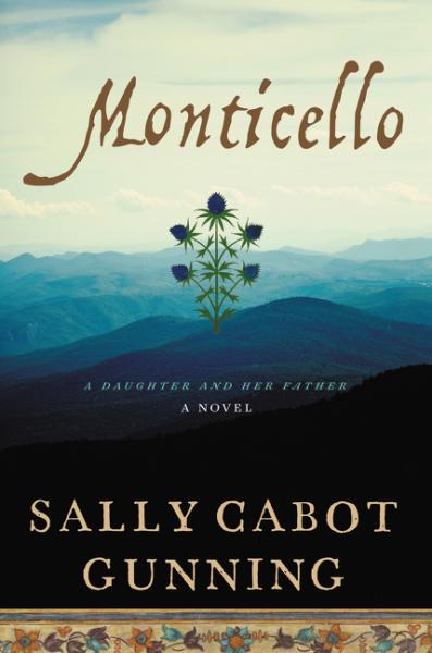 Monticello cover